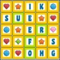 Match and spell - letter game