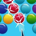 Buborékos játékok