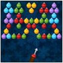 Bubble shooter Christmas pack - puzzle játék