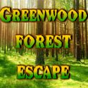 Greenwood forest - escape game