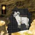 Rocky ledge goat rescue - escape game