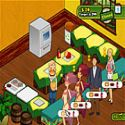 Burger restaurant 2. - food game