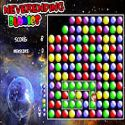 Neverending bubbles - board game